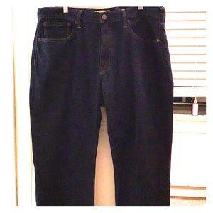 EUC Men's Gap Jeans Size 36W, 30L